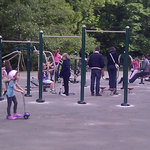 Millhouses Park