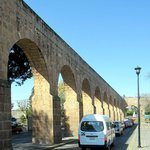 The Aqueduct