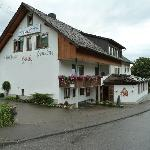 The Gasthaus Hack