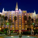 Doubletree Hotel The Castle-Orlando