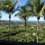 Foto de Rainforest & Ocean View Inn at Hacienda Carabali