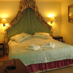 Foto van Biggin Hall Country House Hotel