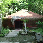 Mayan Steam Lodge