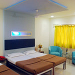  Hotel Sagar Kinara Malvan