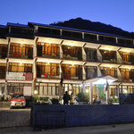Natraj Hotel