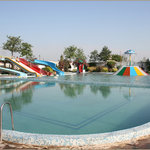 Kanak Garden Resort & Water-Park