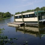 St John River Cruises