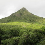 Mount Christoffel