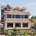Harihareshwar Beach Resort