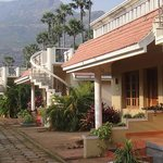 Srishty Garden Resorts