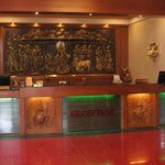 Grand Krishna Rooms