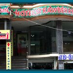 Photo of Hotel Strawberry Park