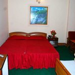  Hotel Namling Residency