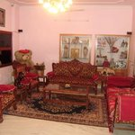 Photo de Rajputana Guest House Jaipur