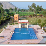 Foto Sariska Tiger Camp