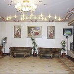 Фотография Sheetal Regency Hotel