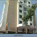 Samrat Hotel