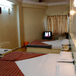  Vandana Hotel