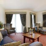 Executive Suite (Lounge)