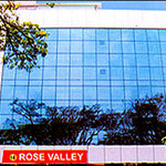 Foto van Hotel Rose Valley
