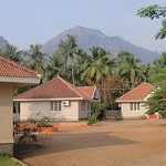 Srishty Garden Resorts Foto