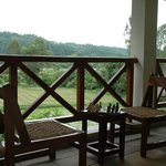 Corbett Wilds Resort Foto