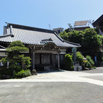 Manpukuji Temple