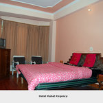  Hotel Rahat Regency