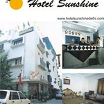 Photo de Hotel Sunshine