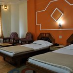 Hotel Uphar Palace