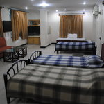  Anupama Hotel
