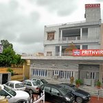 Photo de Hotel Prithviraj Ajmer