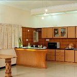 Restville Serviced Apartments