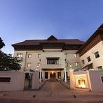  Cochin Heritage Hotel