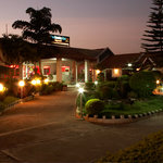 The Country Club Mysore Road
