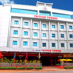 Hotel Trichur Towersの写真