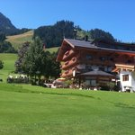 Photo of Rasmushof Hotel Kitzbuehel