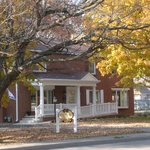 McDowell-Nearing House Bed and Breakfast