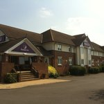 Premier Inn Northampton Bedford Road/A428