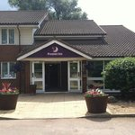 Premier Inn Northampton Great Billing / A45