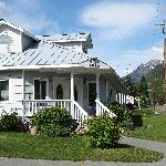 Photo of Mile Zero Bed and Breakfast