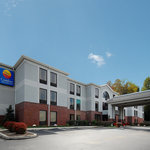 Comfort Inn &amp; Suites Brandywine Valley