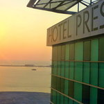 Hotel Presidente Luanda