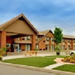 Comfort Inn Barrie located close to Kempenfelt Bay