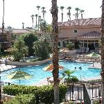 Welk Resort Palm Springs - Desert Oasis resmi