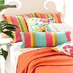 "Pine Cone Hill ""The Bright Stuff"" Bed Ensemble"