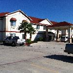 Φωτογραφία: Budget Host Inn & Suites Cameron