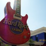 ‪Hard Rock Hotel & Casino Biloxi‬