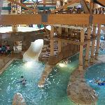 Great Wolf Lodge Foto