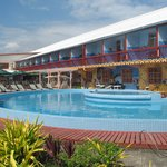 Pacific Casino Hotel Honiara